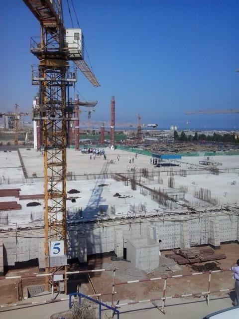 مشروع جامع الجزائر الأعظم: إعطاء إشارة إنطلاق أشغال الإنجاز - صفحة 4 191w0w