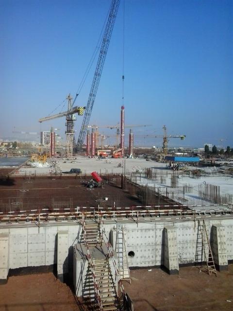 مشروع جامع الجزائر الأعظم: إعطاء إشارة إنطلاق أشغال الإنجاز - صفحة 4 19mt75