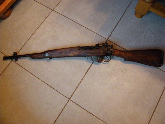 jungle carbine 21pvhg