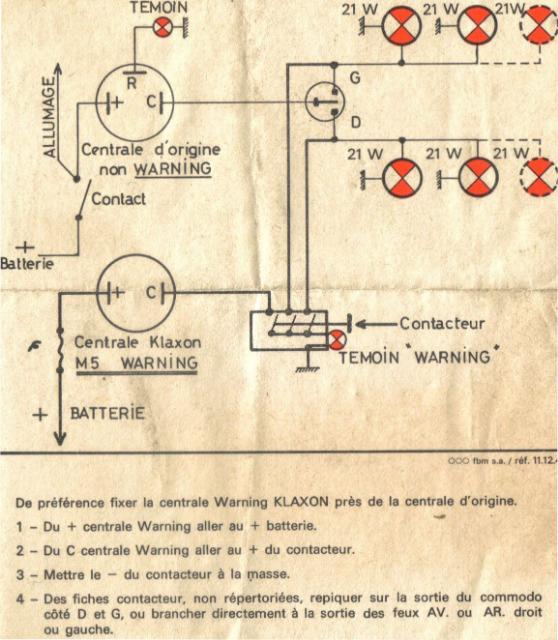interrupteurs intérieur gauche 19kvte