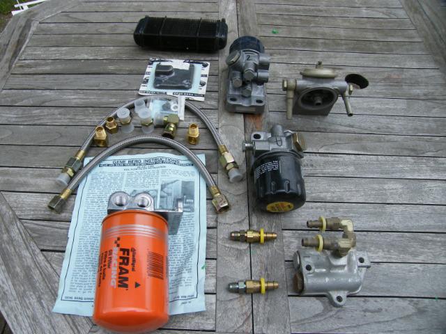 Réfection préparation moteur pour ma 203 30d8d4
