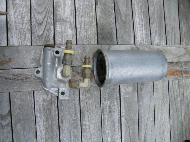 Réfection préparation moteur pour ma 203 30w9r1