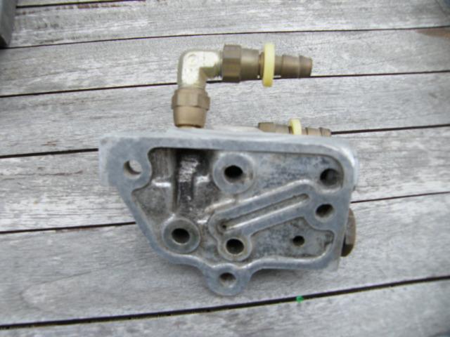 Réfection préparation moteur pour ma 203 30xl3l