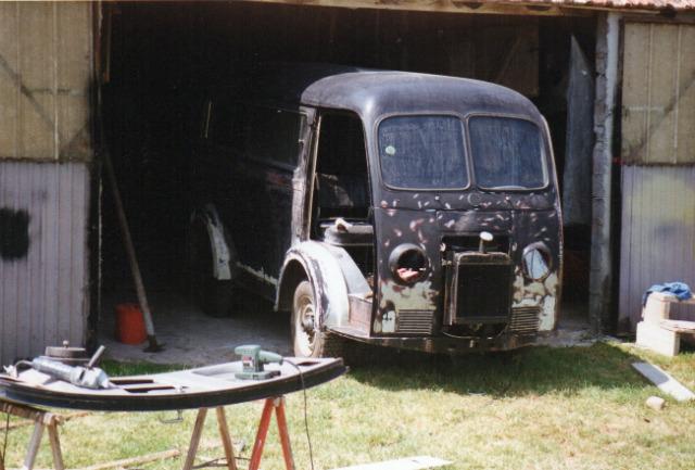 mon fourgon 1962 10yklw