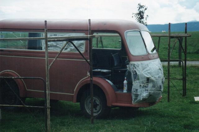 mon fourgon 1962 1256ov