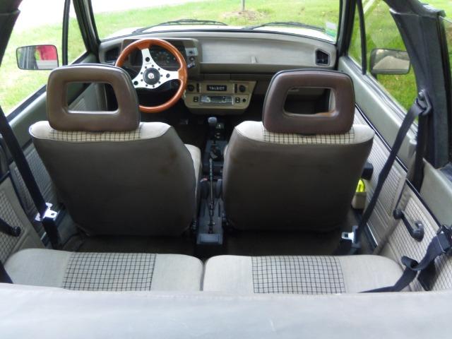 vends samba cabriolet 30cp3f