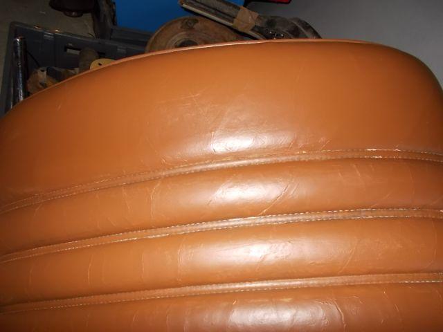 L 39 espace forums de la traction universelle afficher le sujet r parer et teinter un cuir de - Teinter du cuir ...