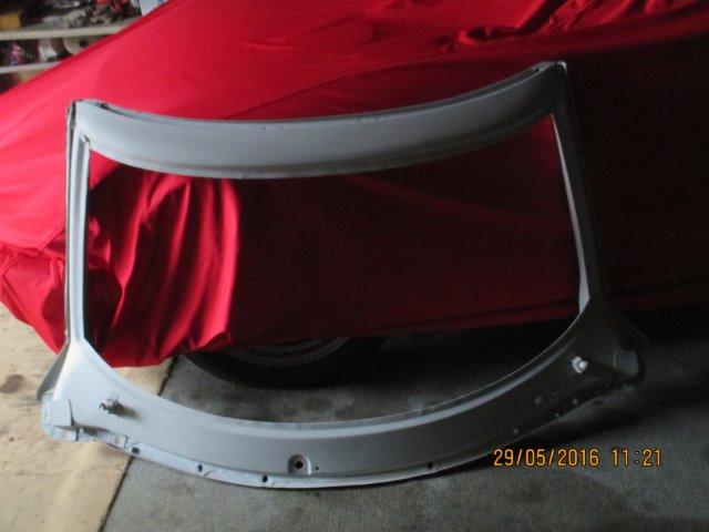 Restauration matra 530 SX. 22ssq8