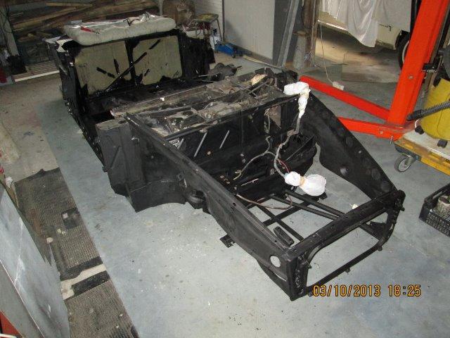 Restauration matra 530 SX. 22uj5q