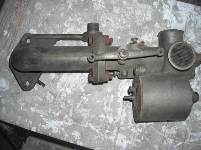 carburateur - carburateur ancien 22a0kp