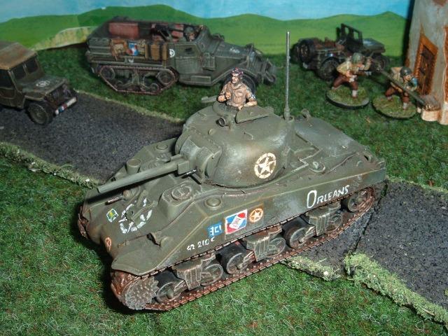 PROVENCE août 1944 269uen