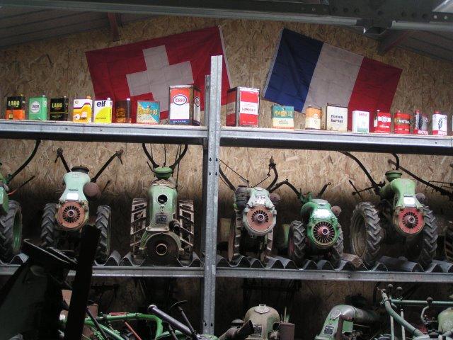 Le Musée des grenouilles SIMAR vient d'ouvrir en Aveyron ! - Page 2 286ywb