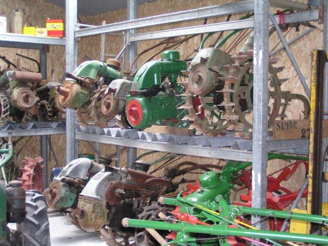 Le Musée des grenouilles SIMAR vient d'ouvrir en Aveyron ! - Page 2 28moxl
