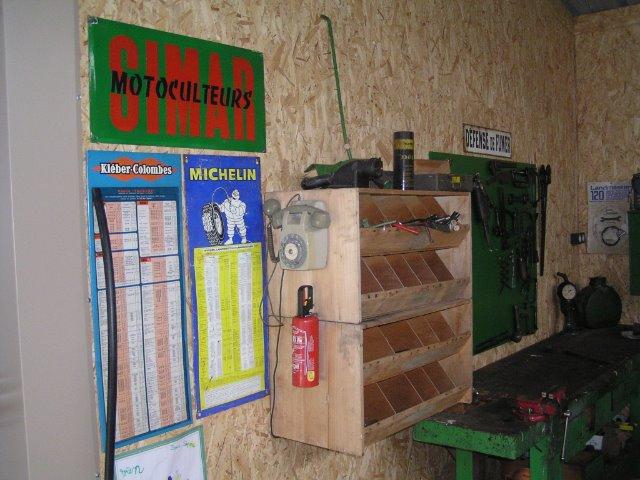 simar - Le Musée des grenouilles SIMAR vient d'ouvrir en Aveyron ! - Page 2 28xysl