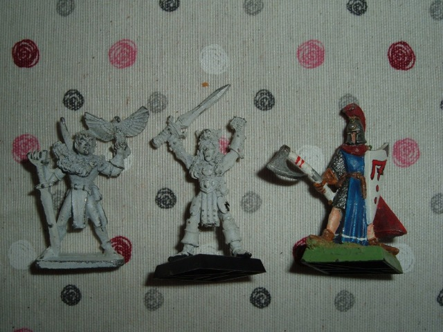 (VENTE) Hauts elfes, elfes noirs, nains OOP de Citadel etc en slotta années 86-90 (photos et prix !) 1122pe