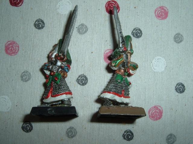 (VENTE) Hauts elfes, elfes noirs, nains OOP de Citadel etc en slotta années 86-90 (photos et prix !) 1144sd