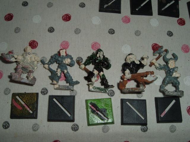 (VENTE) Hauts elfes, elfes noirs, nains OOP de Citadel etc en slotta années 86-90 (photos et prix !) 118nfz