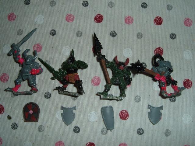 (VENTE) Hauts elfes, elfes noirs, nains OOP de Citadel etc en slotta années 86-90 (photos et prix !) 119fc8
