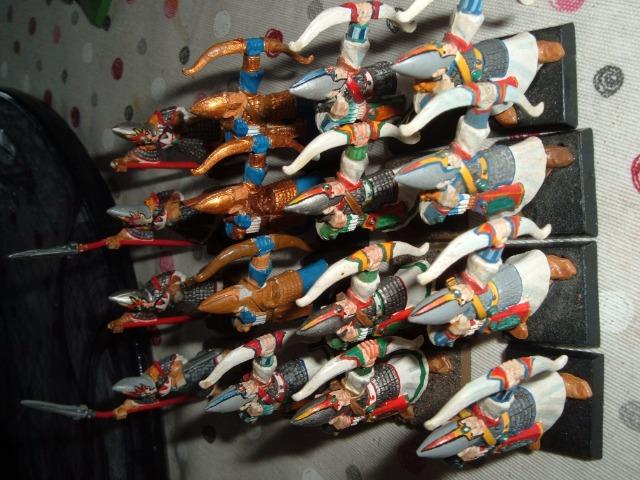 (VENTE) Hauts elfes, elfes noirs, nains OOP de Citadel etc en slotta années 86-90 (photos et prix !) 11dzkn