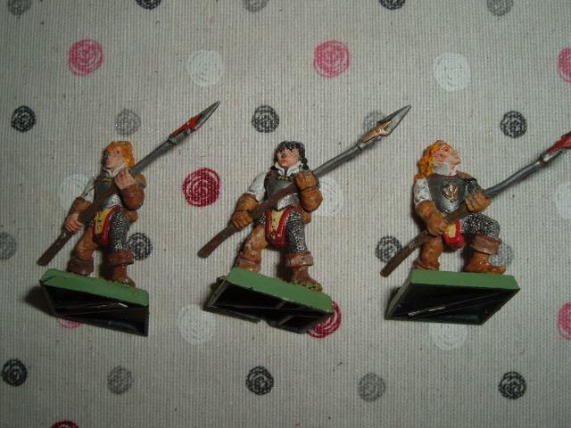 (VENTE) Hauts elfes, elfes noirs, nains OOP de Citadel etc en slotta années 86-90 (photos et prix !) 11ebgm