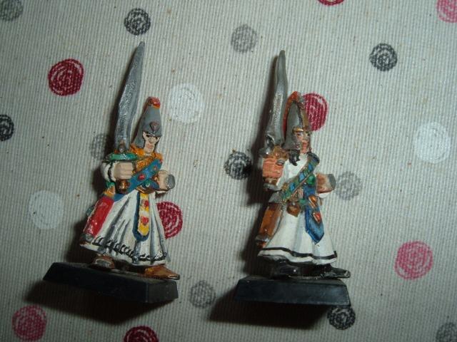 (VENTE) Hauts elfes, elfes noirs, nains OOP de Citadel etc en slotta années 86-90 (photos et prix !) 11kp5m