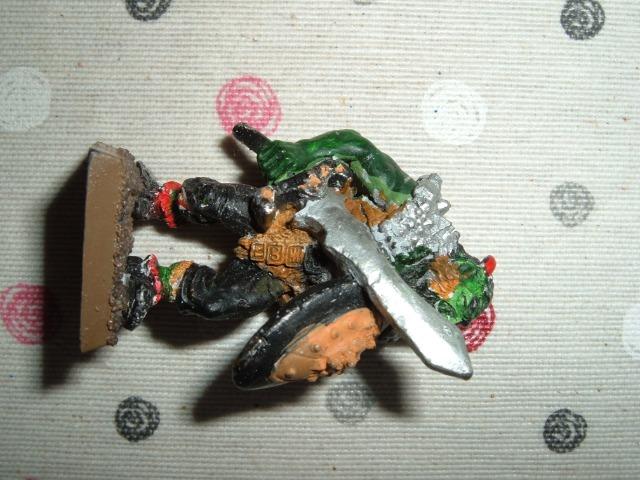 (VENTE) Hauts elfes, elfes noirs, nains OOP de Citadel etc en slotta années 86-90 (photos et prix !) 11o1s4