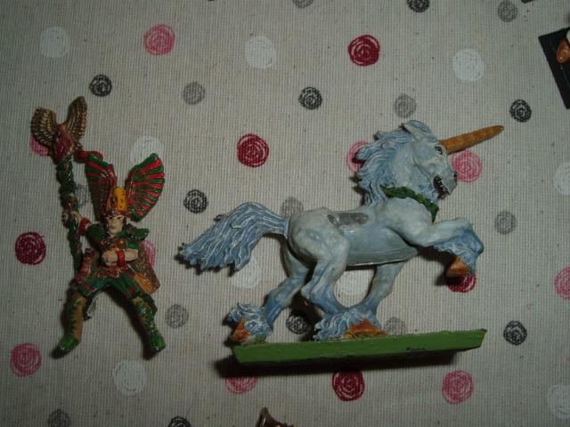 (VENTE) Hauts elfes, elfes noirs, nains OOP de Citadel etc en slotta années 86-90 (photos et prix !) 11skll