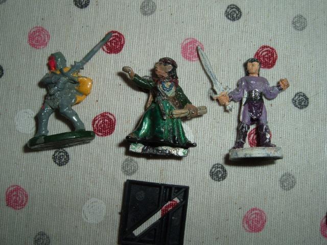 (VENTE) Hauts elfes, elfes noirs, nains OOP de Citadel etc en slotta années 86-90 (photos et prix !) 11wryb