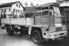 N°17- Berliet GLR 10 M3 Porte-fer 1965 /1980   19c1dy