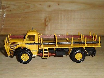 N°17- Berliet GLR 10 M3 Porte-fer 1965 /1980   19vrwe