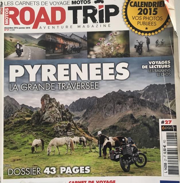 Préparation une semaine dans les Pyrénées 2020 185ohi