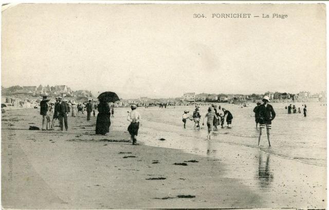 Vers l'estuaire de la Loire (Pornichet/LaBaule, St Brévin...) au fil du temps... - Page 7 06gdzz