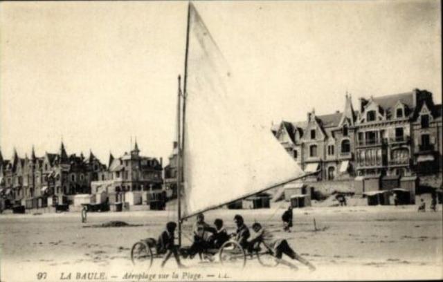 Vers l'estuaire de la Loire (Pornichet/LaBaule, St Brévin...) au fil du temps... - Page 7 06z7d1