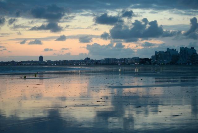 Vers l'estuaire de la Loire (Pornichet/LaBaule, St Brévin...) au fil du temps... - Page 10 31zwny