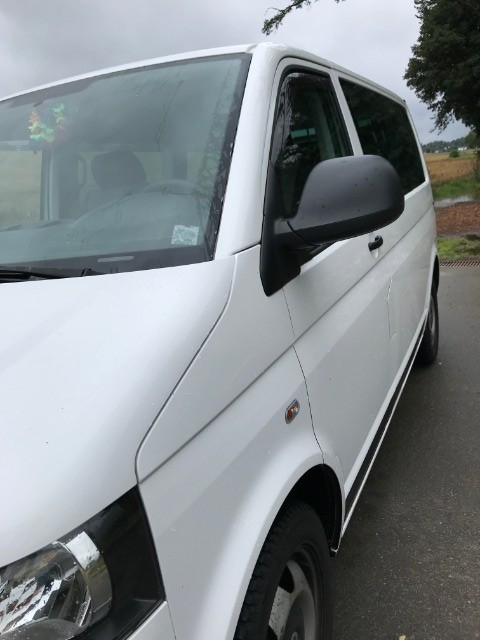 Multivan Starline 4Motion – 06/2013 – SOUS OPTION - Etat impeccable – 79.000 km 29moh2