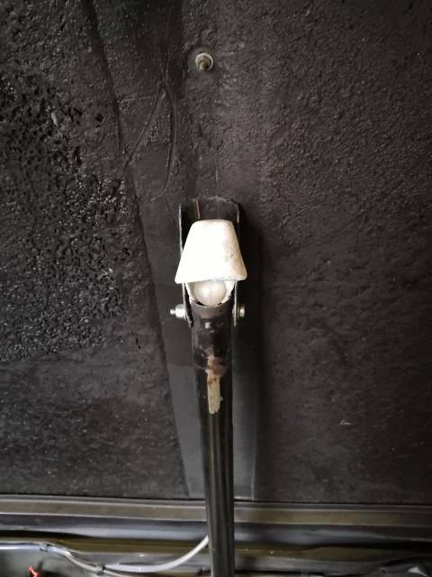 eclairage sous le capot 03e0h2