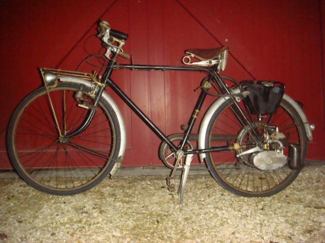 Monet Goyon S6V 125 1950  17bqj6