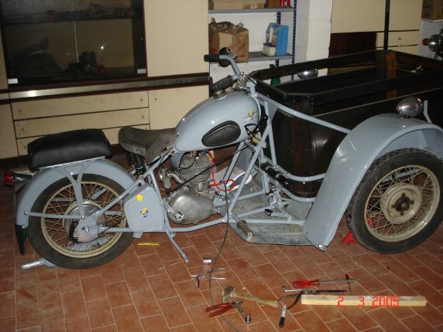 Monet Goyon S6V 125 1950  17rd41