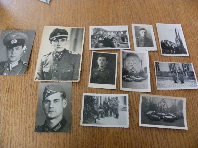 Photos, documents ww2 06qivl