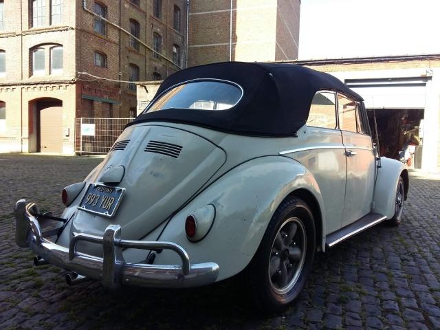 Cox cabriolet 59 11x8a6