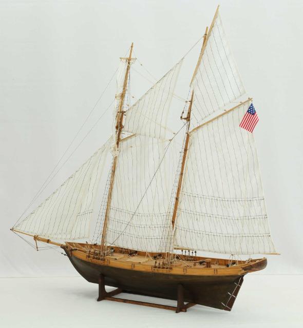 Mon premier navire sur le modèle du Lynx 1812 15o1bb