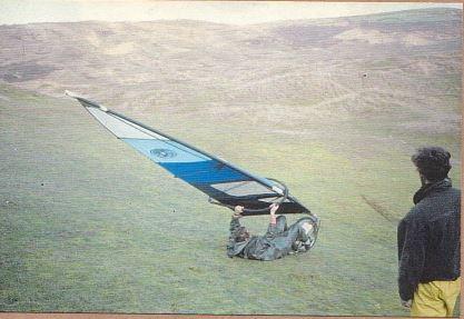 Faire du kite avec un monocycle 17ow86