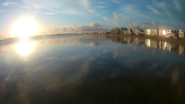 Vers l'estuaire de la Loire (Pornichet/LaBaule, St Brévin...) au fil du temps... - Page 31 182i8o